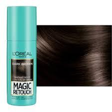 buy l u0027oreal paris magic retouch 2 dark brown 75ml online at low