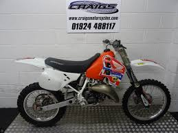 honda cr125 for sale in dewsbury dewsbury