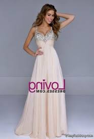 prom dresses for big bust 10652