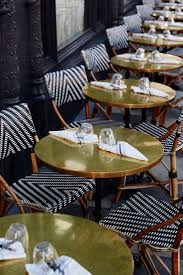 best ideas about cafe tables collection with requirements of the