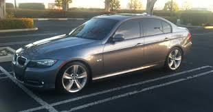 fs in socal 2009 bmw 335i sedan mt
