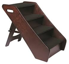 animal wood animal planet wooden pet stairs pet care products