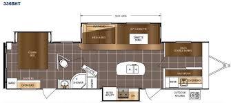 lacrosse rv floor plans new prime time rv lacrosse 336bht travel trailer for sale review