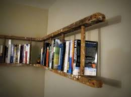 Mounted Bookshelf Wall Mounted Bookshelf Ideas Home Design Ideas