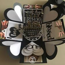 Where To Buy Cake Box Best 25 Explosion Box Ideas On Pinterest Exploding Box Card