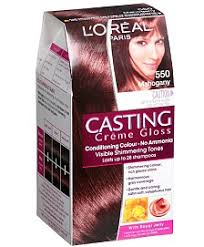 ginger hair color at home x factor 2010 cheryl cole and cher lloyd send red hair dye sales