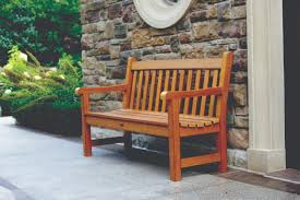 100 stone bench with back rustic accent furniture with