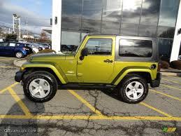 wrangler jeep green 2007 jeep wrangler sahara news reviews msrp ratings with