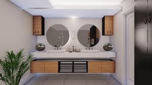 kitchen cabinet design qatar modern house design qatar behance