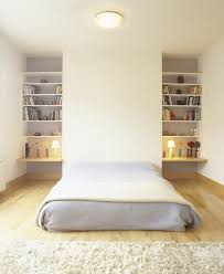 floor level bed low bed photos design ideas remodel and decor lonny