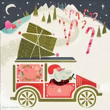 799 best christmas cards u0026 illustration images on pinterest