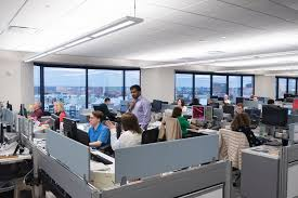 Interior Design Jobs Indianapolis New Work Spaces In Our Indian Oneamerica Office Photo Glassdoor