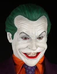 batman 1989 the joker u0027s jack nicholson costume current