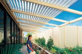 Pergola Sun Shades by Steel Frame Pergolas Wide Spans No White Ants