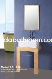 Home Hardware Bathroom Vanities by 39 Best Wood Bathroom Vanity Images On Pinterest Wood Vanity