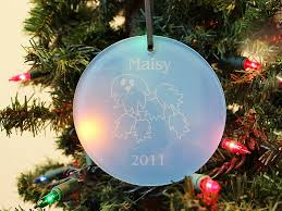 individual ornaments