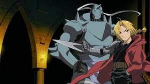 Blind Alchemist Fullmetal Alchemist Tv Review