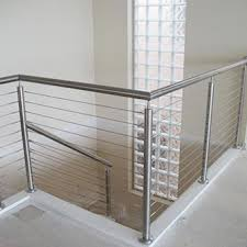 Stainless Steel Handrails For Stairs Stairlock Stainless Steel