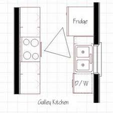 galley kitchen layout ideas best 25 galley kitchen layouts ideas on kitchen