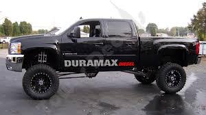 Ford Diesel Truck Decals - 2 color duramax diesel 4 door sticker decals emblem fits chevy