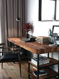 reclaimed wood desk diy best reclaimed wood desk ideas on corner intended for designs 9 diy reclaimed wood desk diy