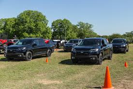 2017 honda ridgeline first drive review u2013 tacking into the wind