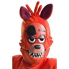 Freddy Halloween Costumes Amazon Nights Child U0027s Priced Freddy U0027s Foxy