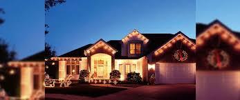 V Landscape Lights - christmas lighting design greenvista landscaping