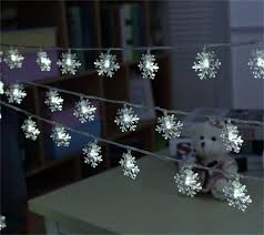 Outdoor Snowflake Lights 49 Best Christmas Led Snowflake Lights Images On Pinterest