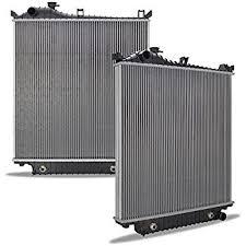 radiator for 2007 ford explorer amazon com mishimoto r2952 at replacement radiator 2007 2010