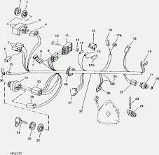 john deere model 318 wiring diagram winkl