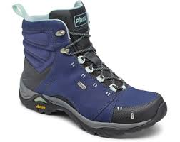 womens boots with arch support ahnu montara waterproof hiking boots s rei com