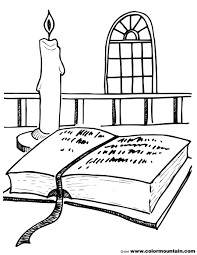 bible coloring pages sunday kids verses educations