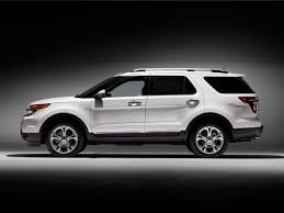 Ford Explorer Old - 2013 ford explorer price photos reviews u0026 features