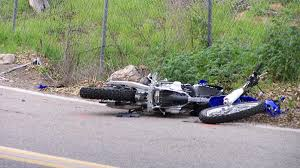 Sigalert San Diego Map by Motorcyclist Dies In Crash In Ramona Nbc 7 San Diego