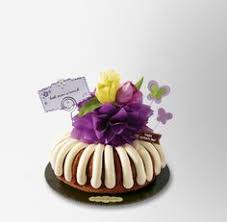 bundt cake sizes and options nothing bundt cakes to be found in
