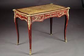bureau napoleon 3 19th century napoleon iii bureau plat desk for sale at 1stdibs