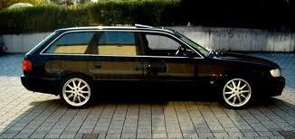 audi 1995 s6 picture of 1995 audi s6 quattro turbo wagon exterior illinois liver