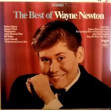 vinyl album wayne newton the best of wayne newton capitol