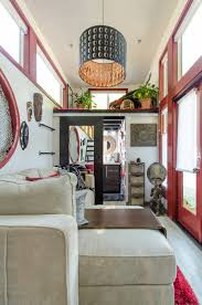 Tiny House Victorian by 12 Tiny Homes That Prove Small Spaces Are More Glam Than Ever