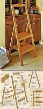 Wooden Step Stool Plans Free by 12 Best Build A Step Stool Images On Pinterest Step Stools