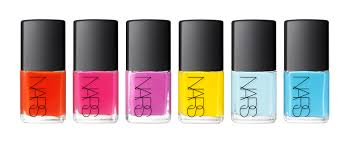 strickly for your information thakoon for nars nail collection