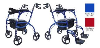 hugo navigator rolling walker transport chair u2013 hugo mobility