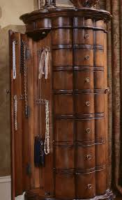 Jewelry Chest Armoire 9 Best Standing Jewelry Box Images On Pinterest Jewelry Armoire