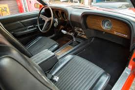 1970 boss 429 is an original 12 000 mile dragstrip survivor