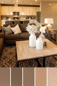 decorations living room decor ideas with brown furniture small
