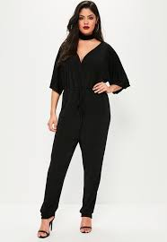 plus size black jumpsuits finding and selecting the best plus size jumpsuits medodeal com