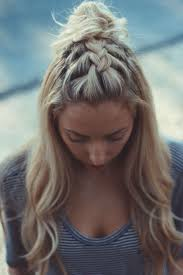 what jesse nice braiding hairstyles no title braided top knots french braid and hair inspo
