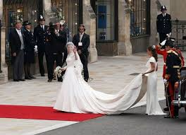 coming to america wedding dress catherine middleton s burton for mcqueen wedding