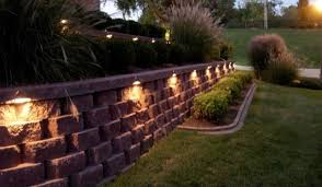 low voltage patio lights retaining wall lights low voltage healthcareoasis